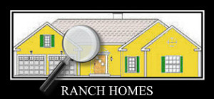 Atlanta GA Ranch Homes