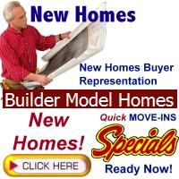 Atlanta New Homes for Sale